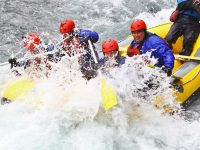 Adrenaline Tongariro Whitewater Adventures