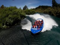 Taupo Jetboat Adventures