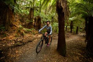 Taupo Mountain Biking Fun Small