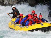 Tongario Grade 4 Rafting Boom!