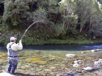 Tongario River Fly Fishing