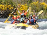 rafting is such a fun activity