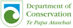 Department of Conservation Te Papa Atawbai
